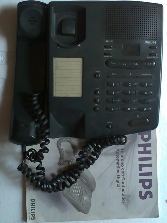 Фото 2 - Филипс автоответчики программы телефон немец