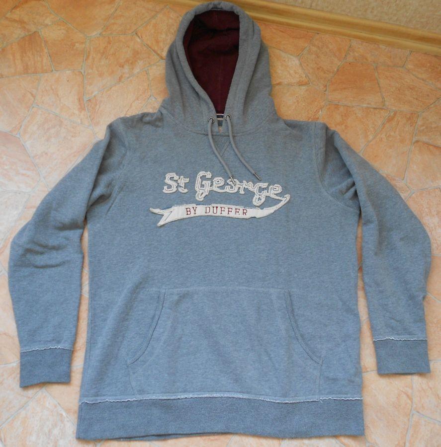 Фото - толстовка Saint George размер ХL