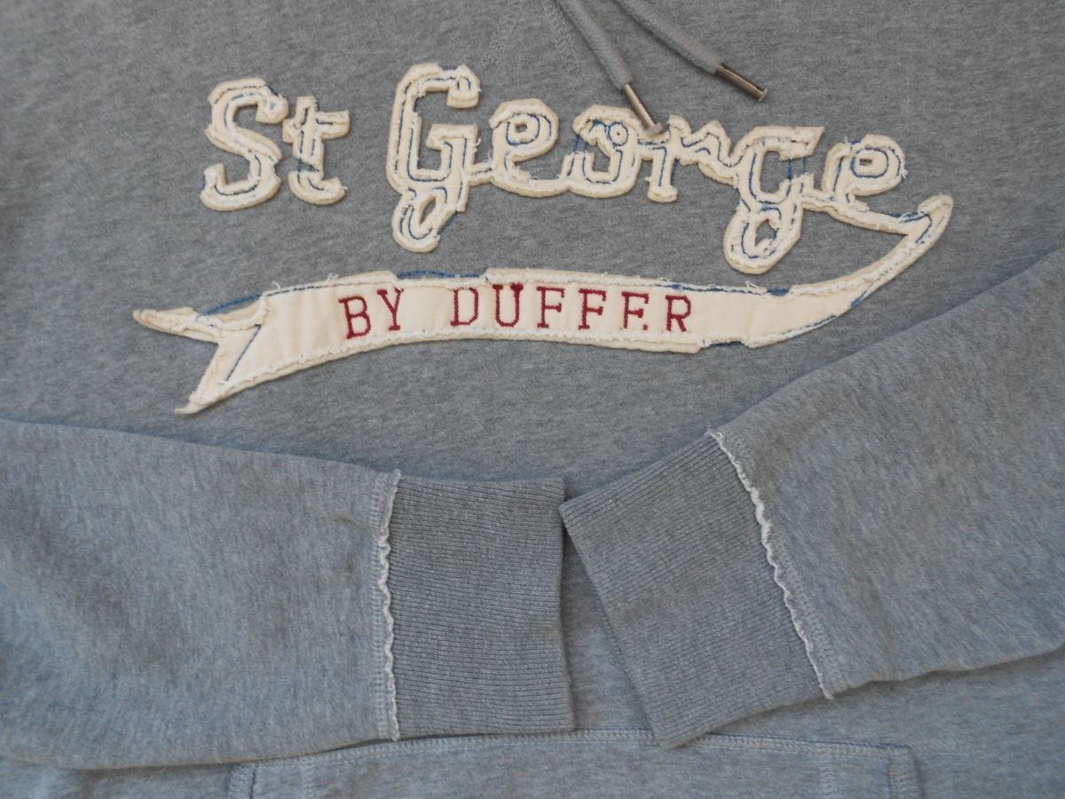 Фото 4 - толстовка Saint George размер ХL