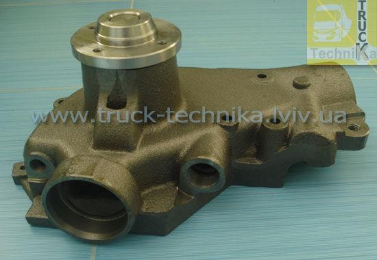 Фото - Водяной насос система охлаждения DAF 85CF, XF95