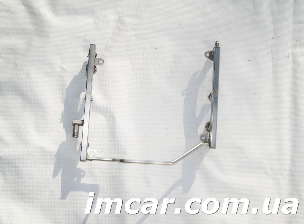 Фото - Топливная рейка для Mercedes A2720700995 M272