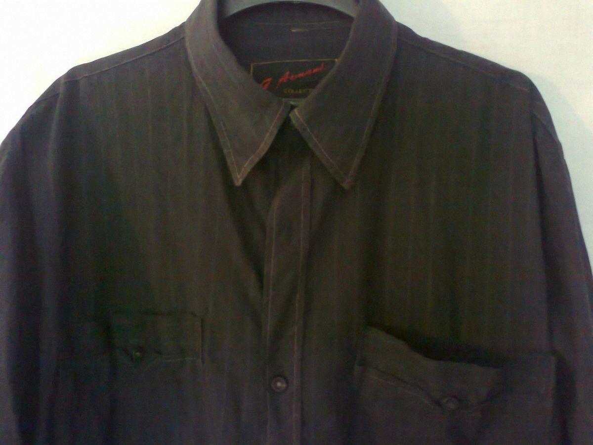 Фото 2 - рубашка мужская немнущаяся вор 40