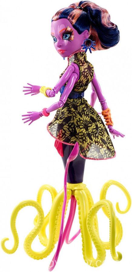 Фото 2 - Кукла Кала Мер-ри из серии Большой барьерный риф