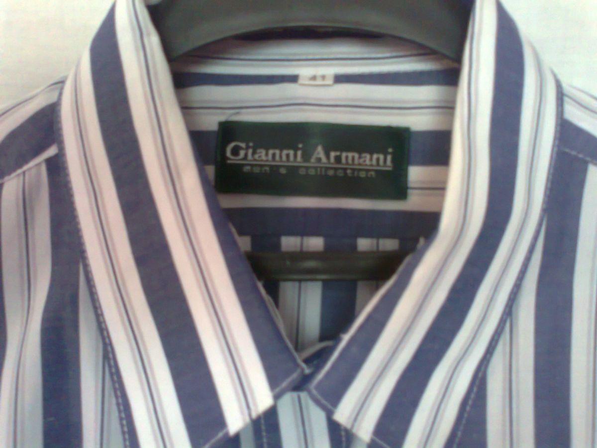Фото - рубашка модная мужская вор 41