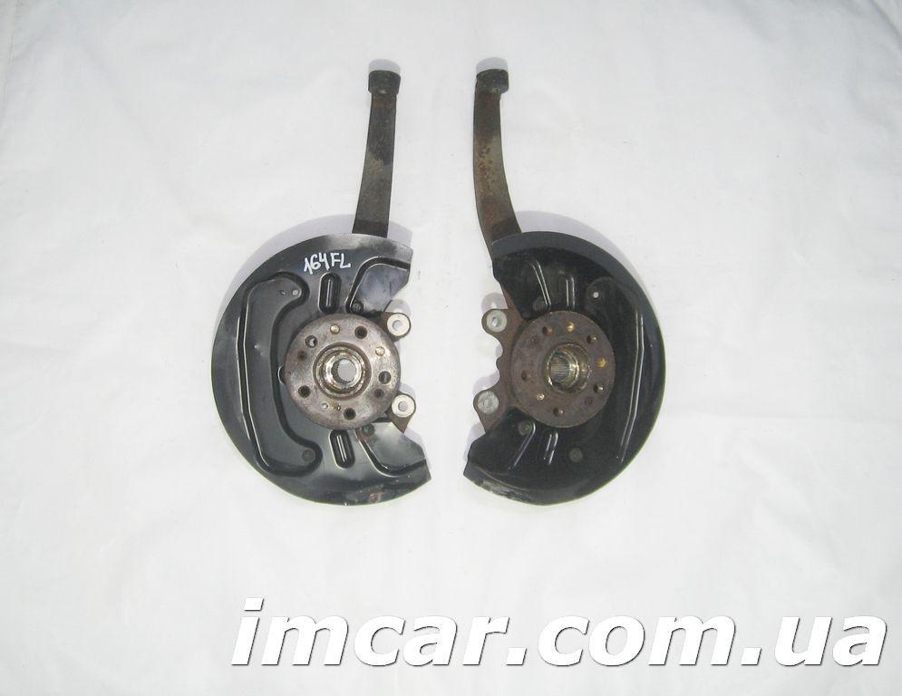 Фото - Передний поворотный кулак для Mercedes GL X164/ ML W164