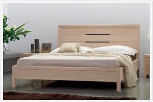 Фото 3 - Двуспальная кровать от производителя - Karinalux.