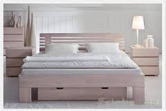Фото - Двуспальная кровать от производителя - Karinalux.