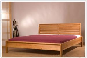 Фото 2 - Двуспальная кровать от производителя - Karinalux.