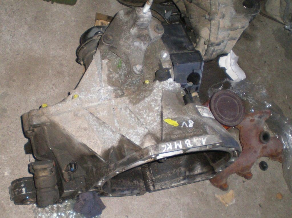 Фото - Коробка передач Ford Fusion 1.3 бензин 2006-2013
