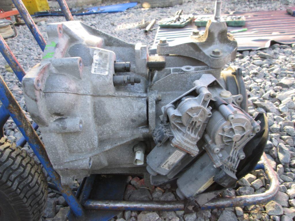 Фото - Коробка передач Ford Fusion 1.4 бензин 2006-2013