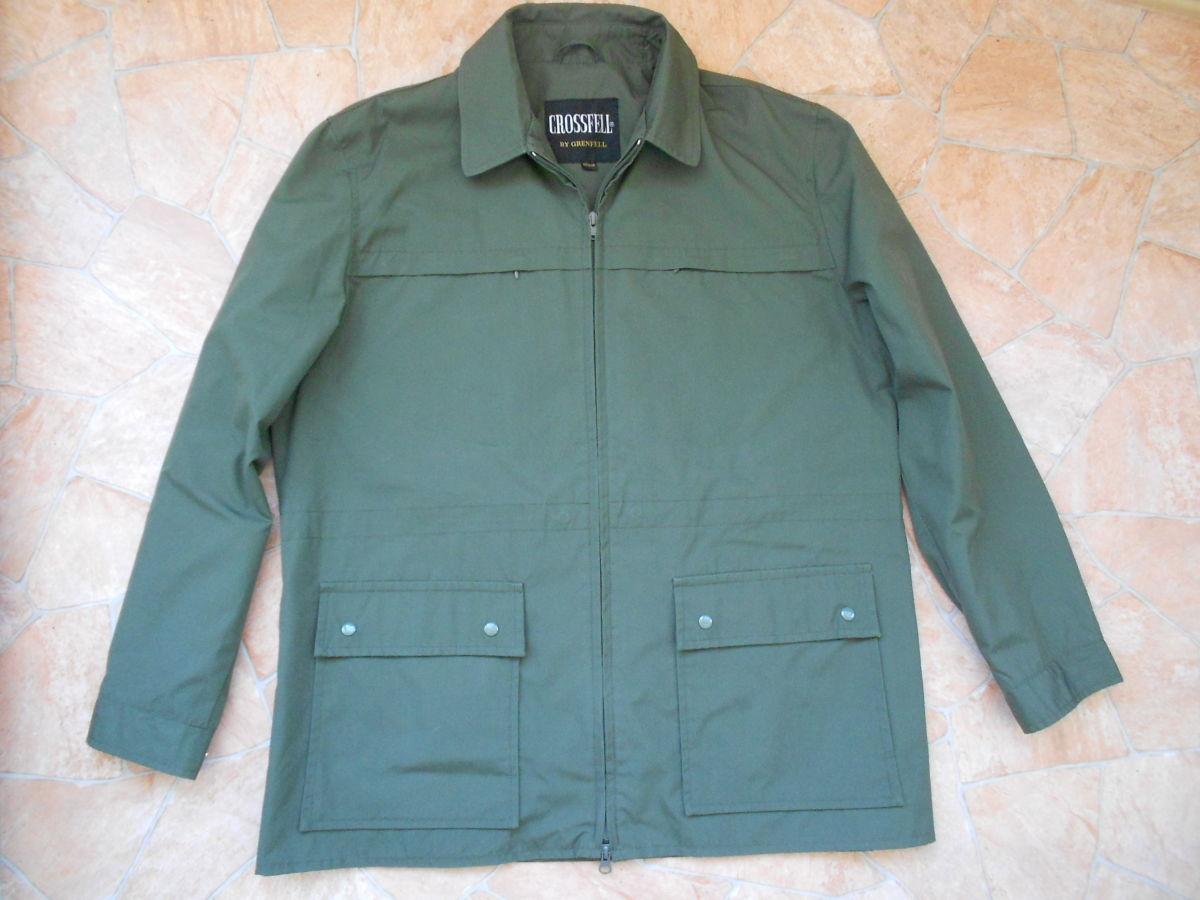 Фото 4 - куртка CrossFell размер 54