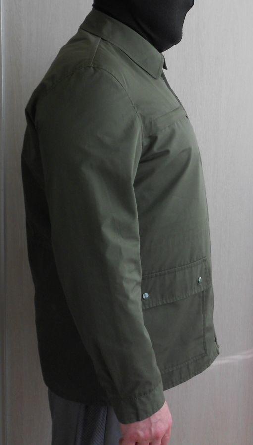 Фото 2 - куртка CrossFell размер 54