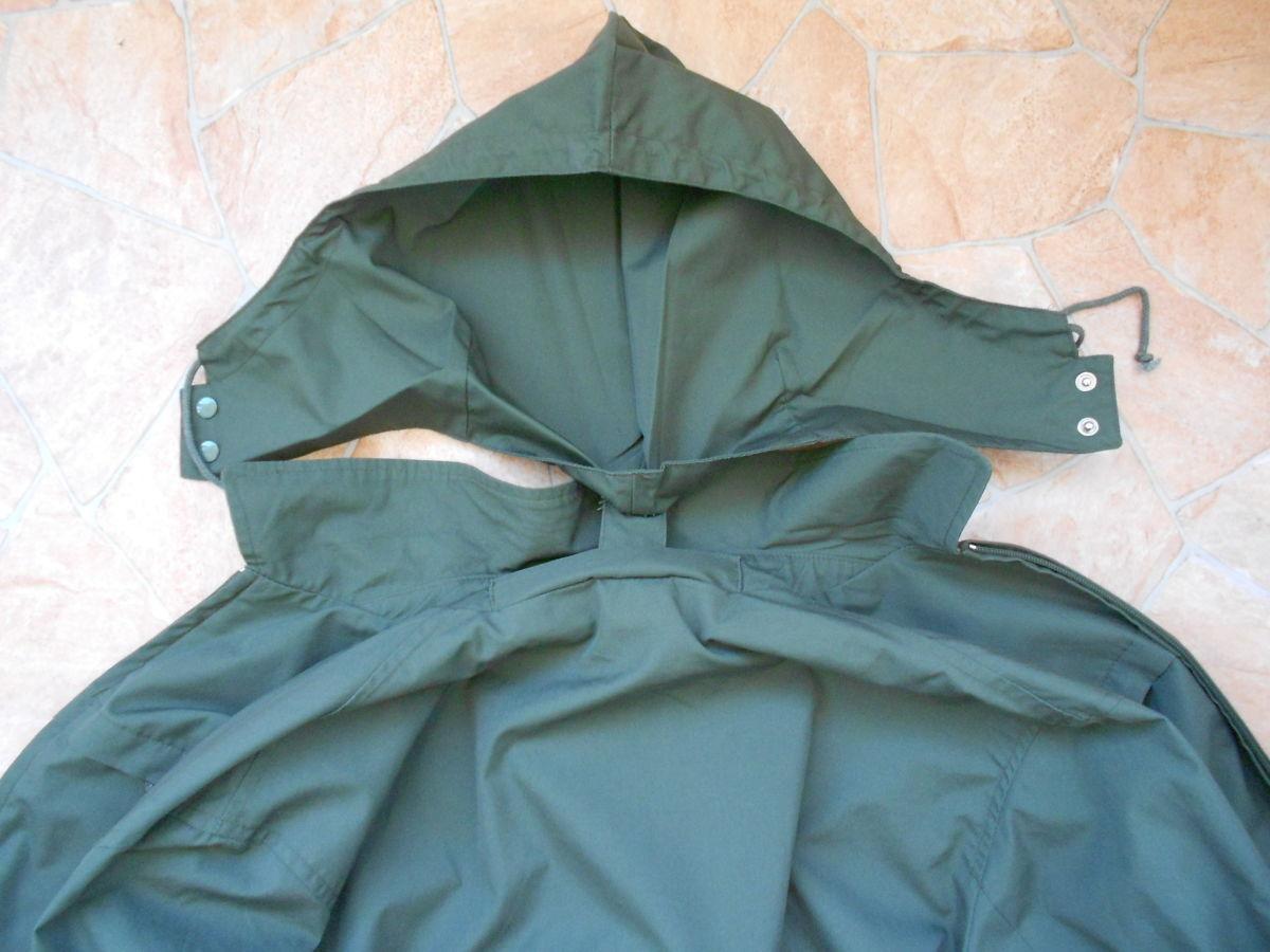 Фото 10 - куртка CrossFell размер 54