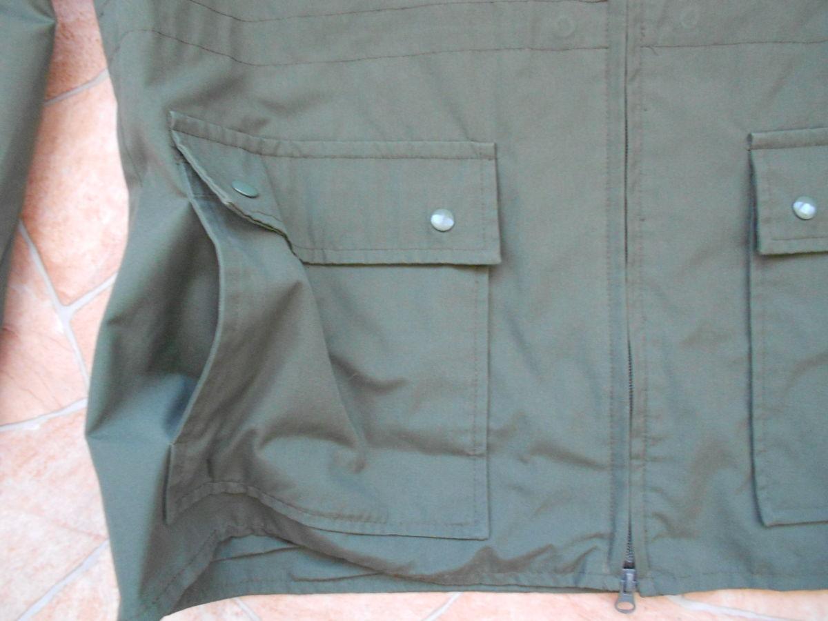 Фото 7 - куртка CrossFell размер 54