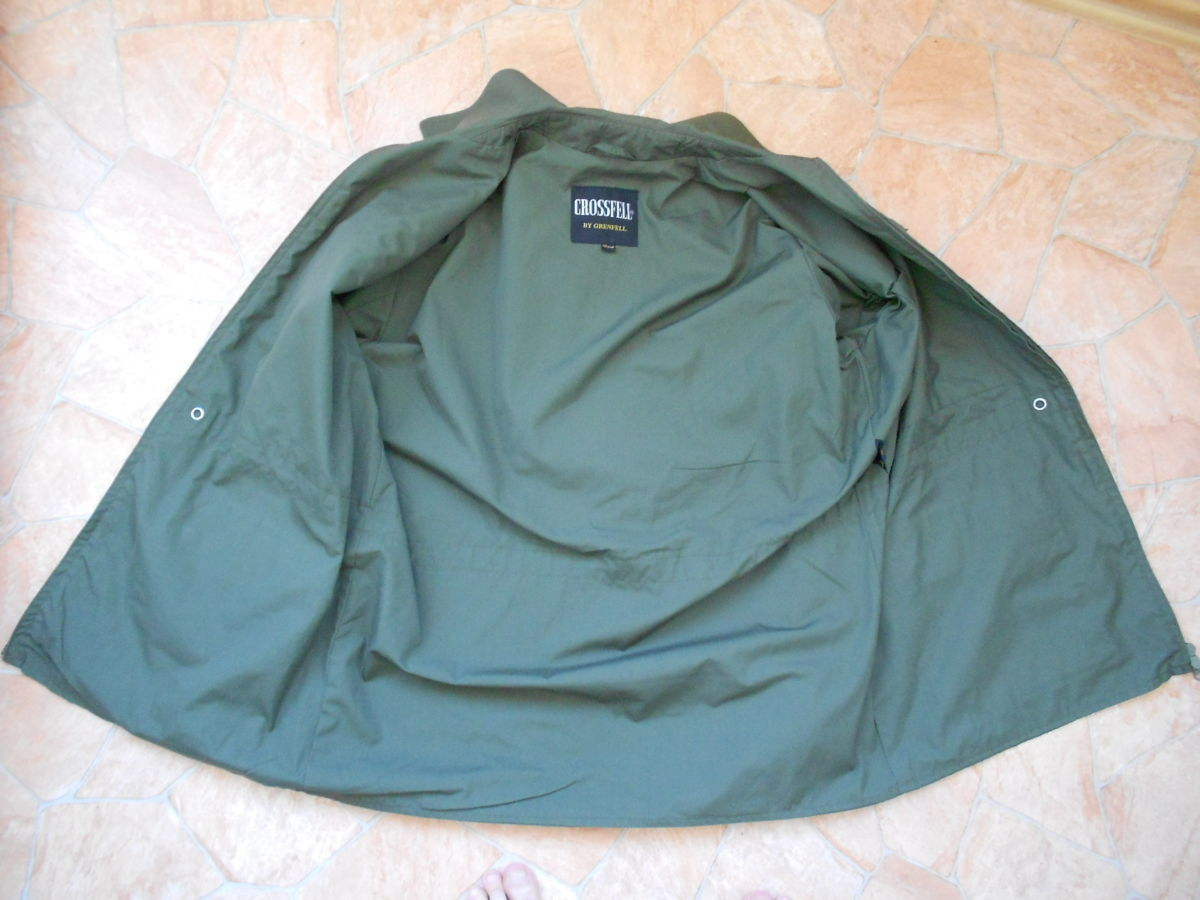 Фото 9 - куртка CrossFell размер 54
