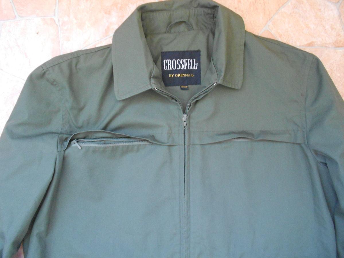 Фото 6 - куртка CrossFell размер 54