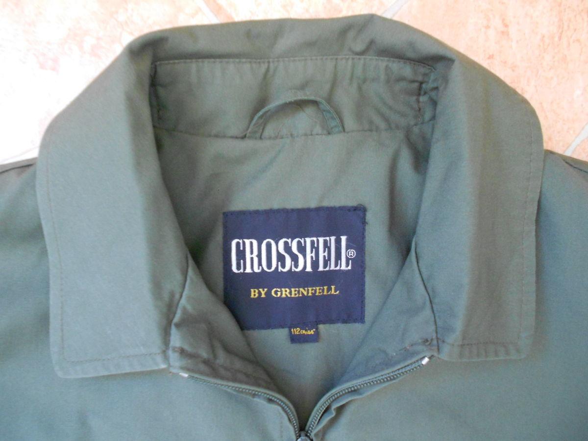 Фото 5 - куртка CrossFell размер 54