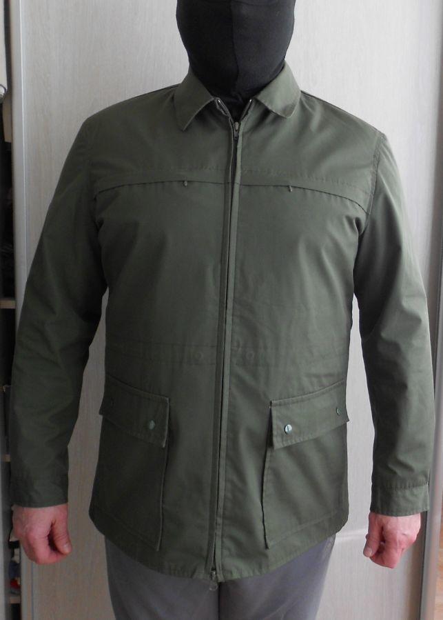 Фото - куртка CrossFell размер 54