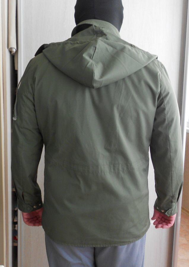 Фото 3 - куртка CrossFell размер 54