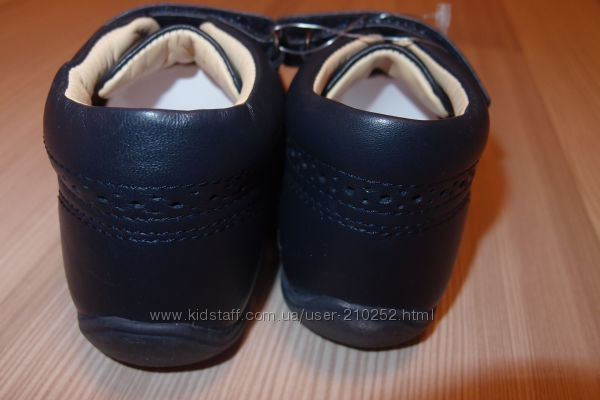 Фото 2 - кожаные ботинки 20,21,22,23 размеры