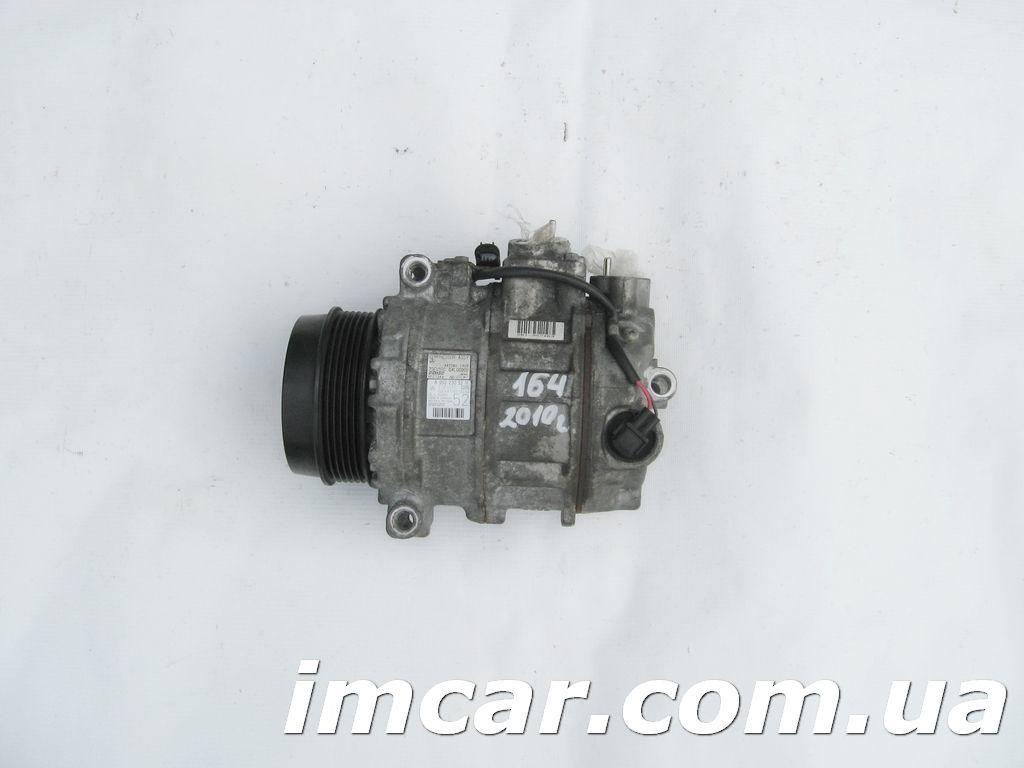 Фото - Компрессор кондиционера для Mercedes GL X164/ ML W164/ R-Class W25