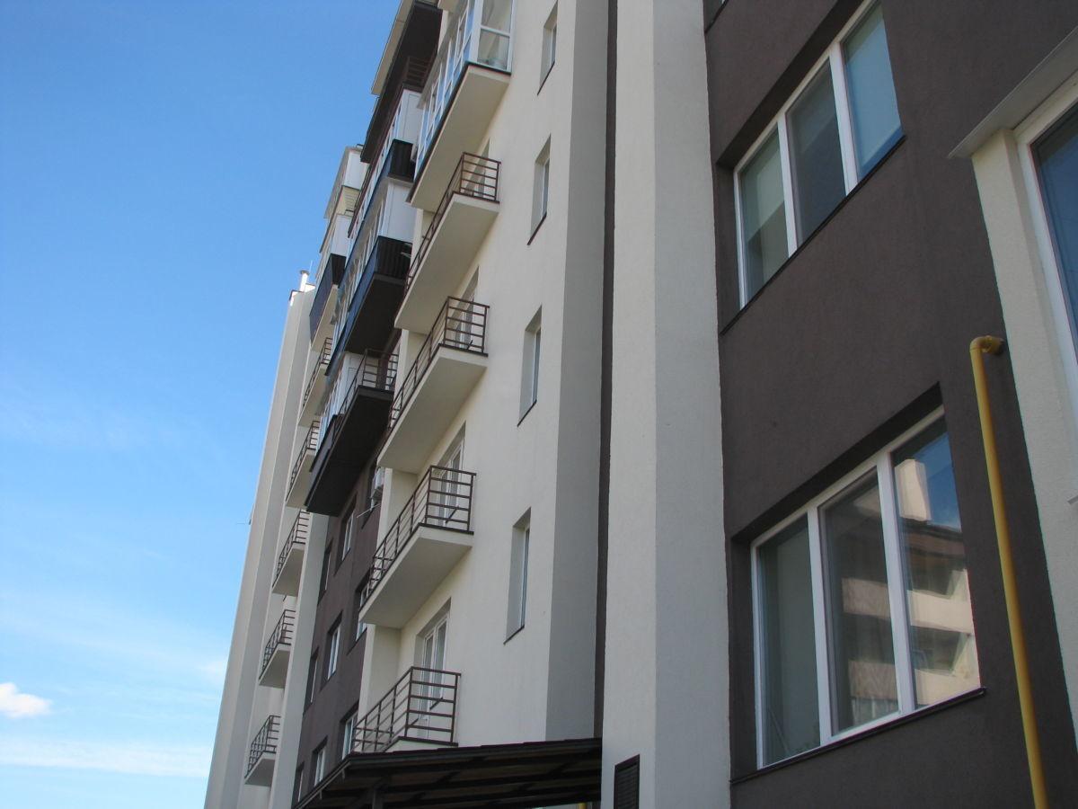 Фото 8 - Квартира в Жилом Доме от хозяина Новый Комплекс