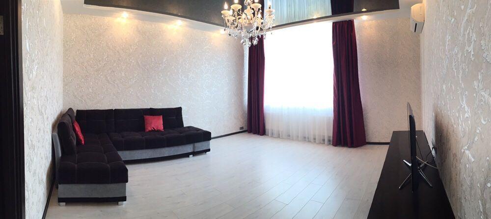 Фото 10 - Срочно сдам видовую 3-ех комнатную квартиру в престижном ЖК
