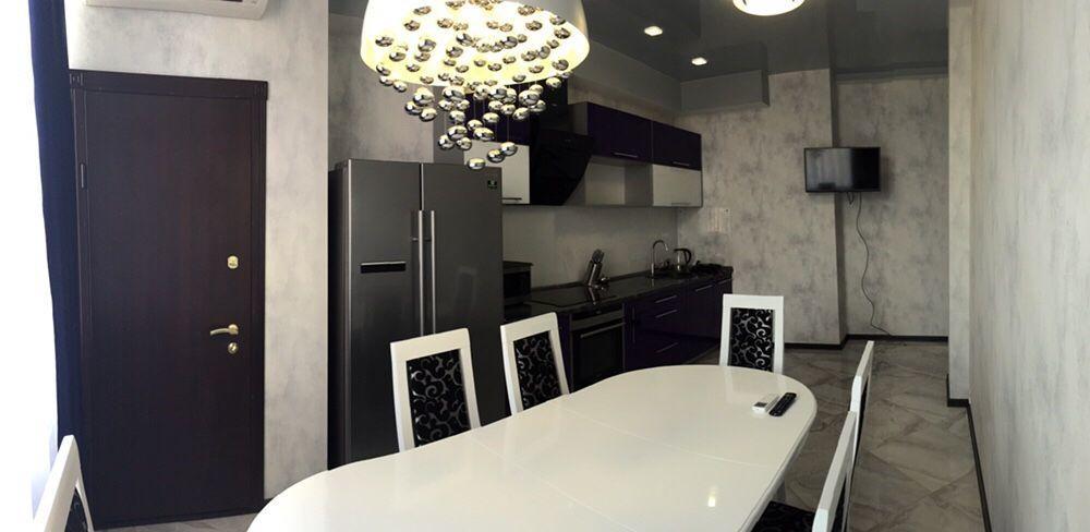 Фото 9 - Срочно сдам видовую 3-ех комнатную квартиру в престижном ЖК