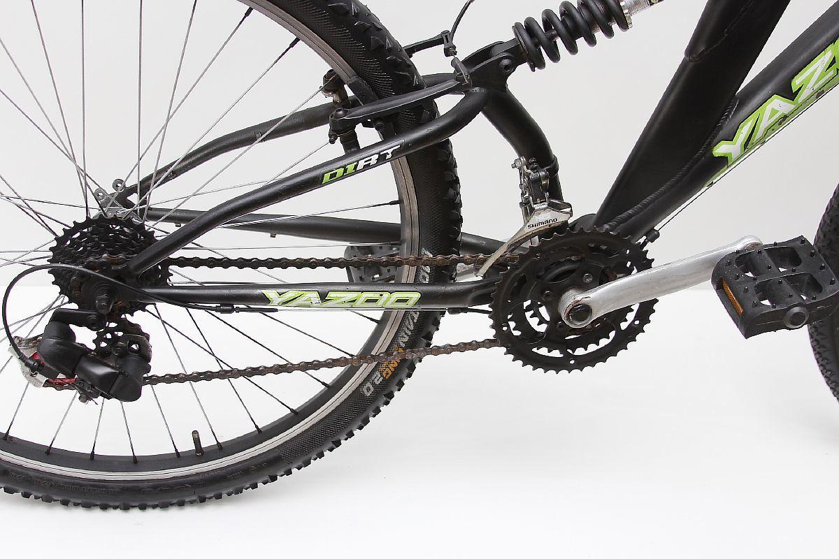 Фото 2 - БУ Велосипед Yazoo - Veloed