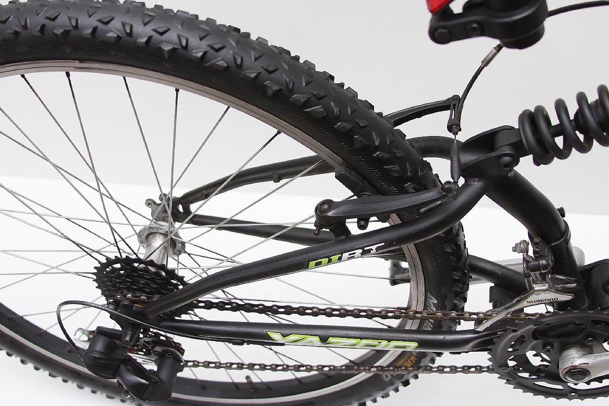 Фото 4 - БУ Велосипед Yazoo - Veloed