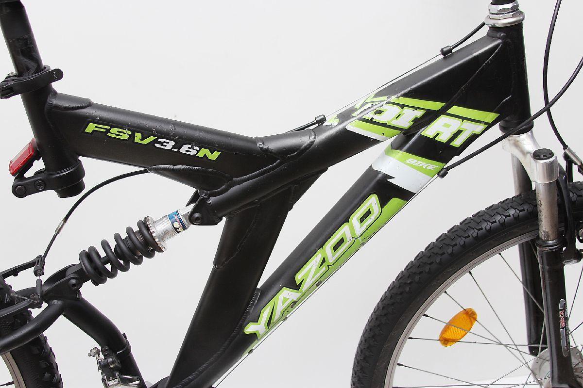 Фото 3 - БУ Велосипед Yazoo - Veloed