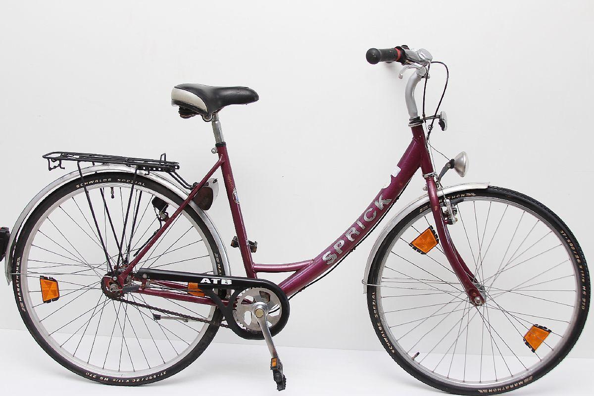 Фото - БУ Велосипед Sprick - Veloed