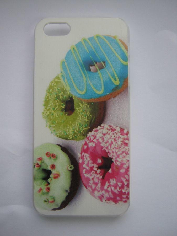 Фото 2 - Чехол для iPhone 5; iPhone 5s; iPhone SE