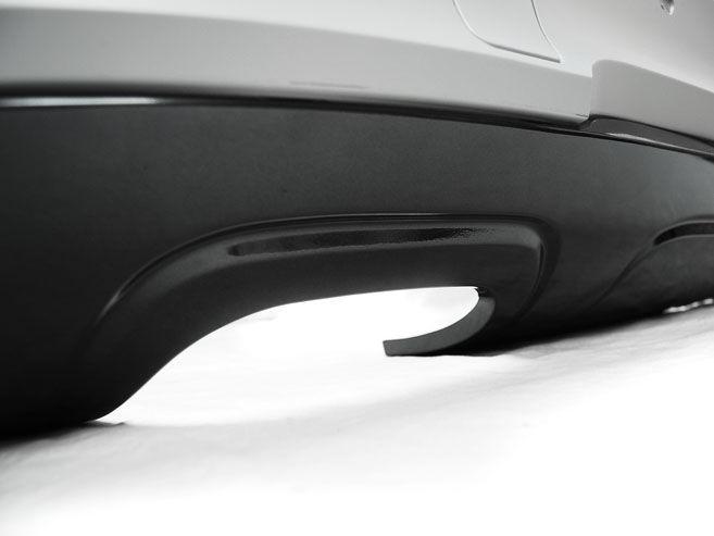 Фото 3 - Бампер задний BMW X1 E84 2009-2013 DIESEL M-PAKIET PDC (ZTBM25)