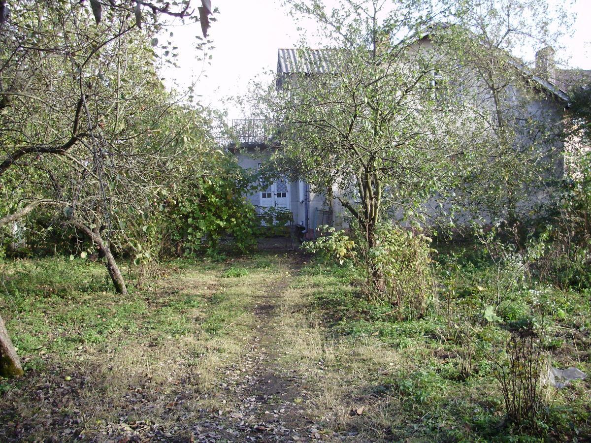 Продам особняк з земельною ділянкою 22 сот.