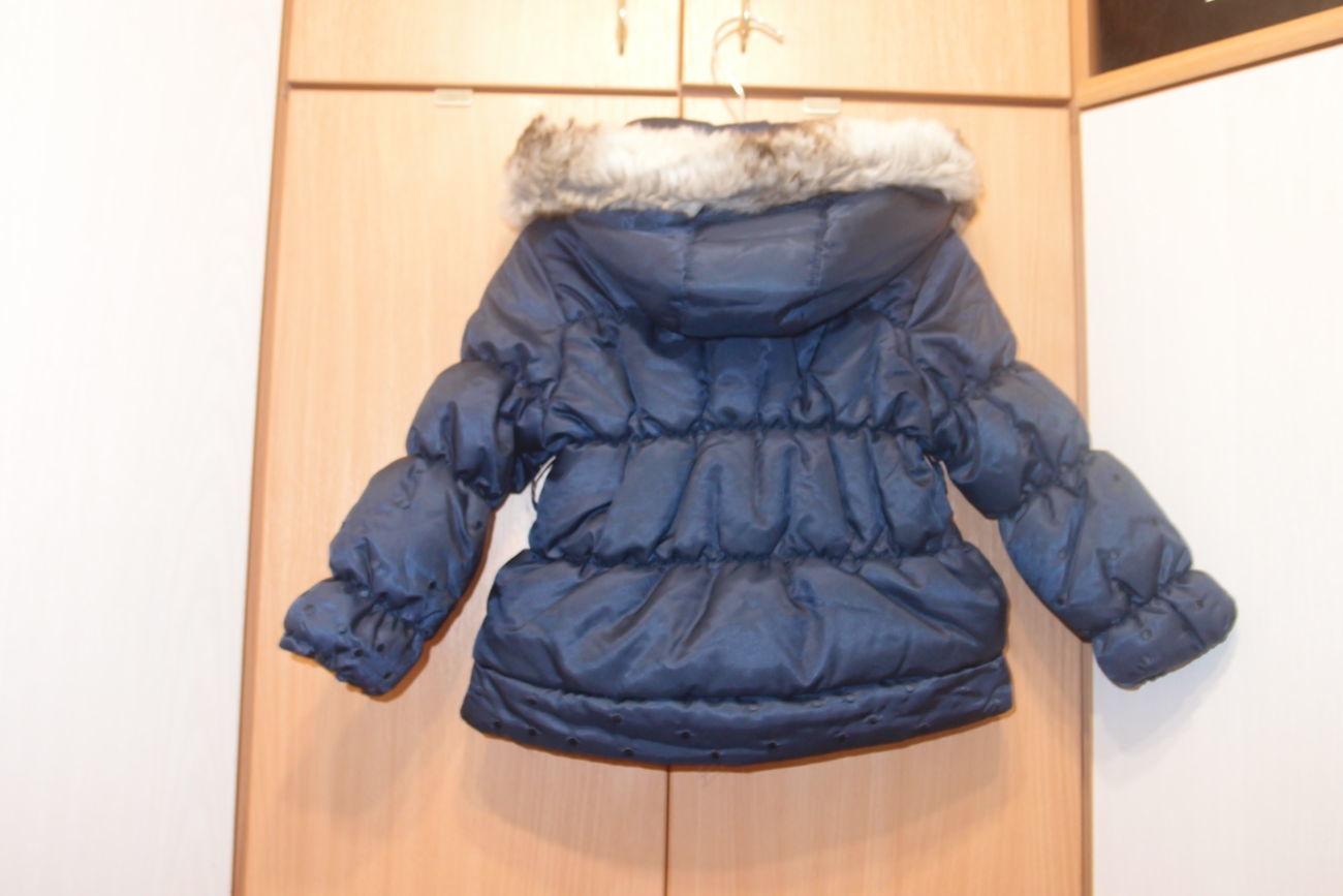 Фото 2 - термо куртка 15 мес chicco