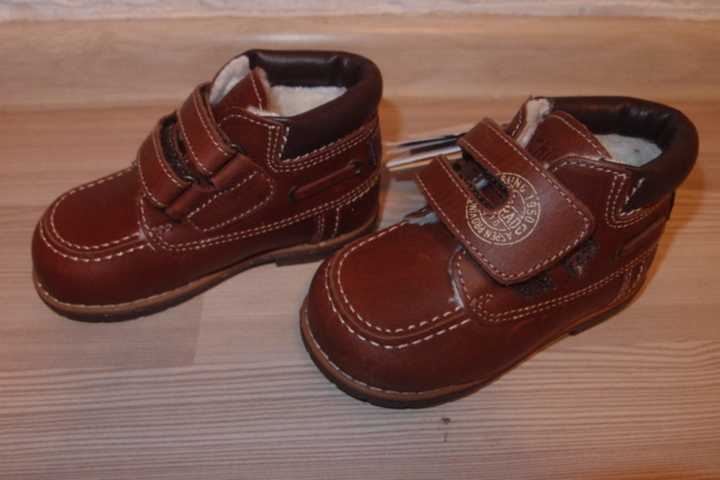 Фото - chicco ботинки с утеплителем 19,22 размеры