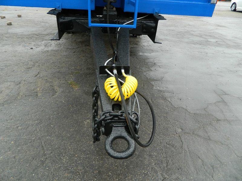 Фото 5 - прицеп тракторный зерновоз НТС-16, НТС-10, НТС-9