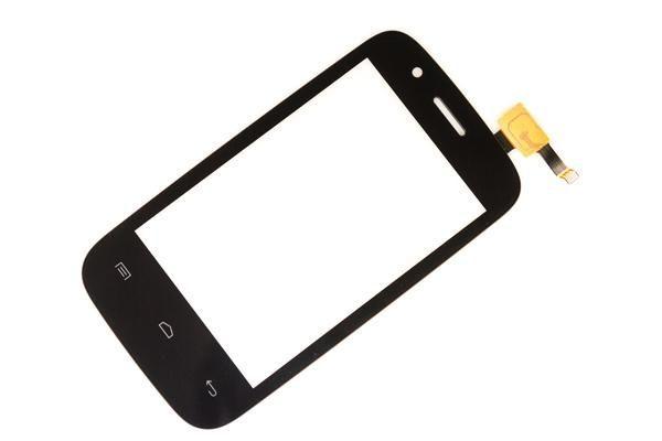 Фото - Explay N1 сенсор (тачскрин) черный