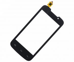 Фото - Explay Alto сенсор (тачскрин) черный