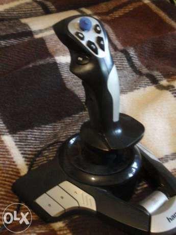 Фото 3 - Джойстик Игровой джостик hama