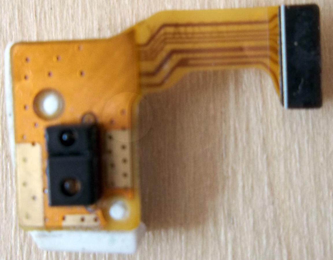 Фото - Датчик приближения и освещения для Lenovo A670T