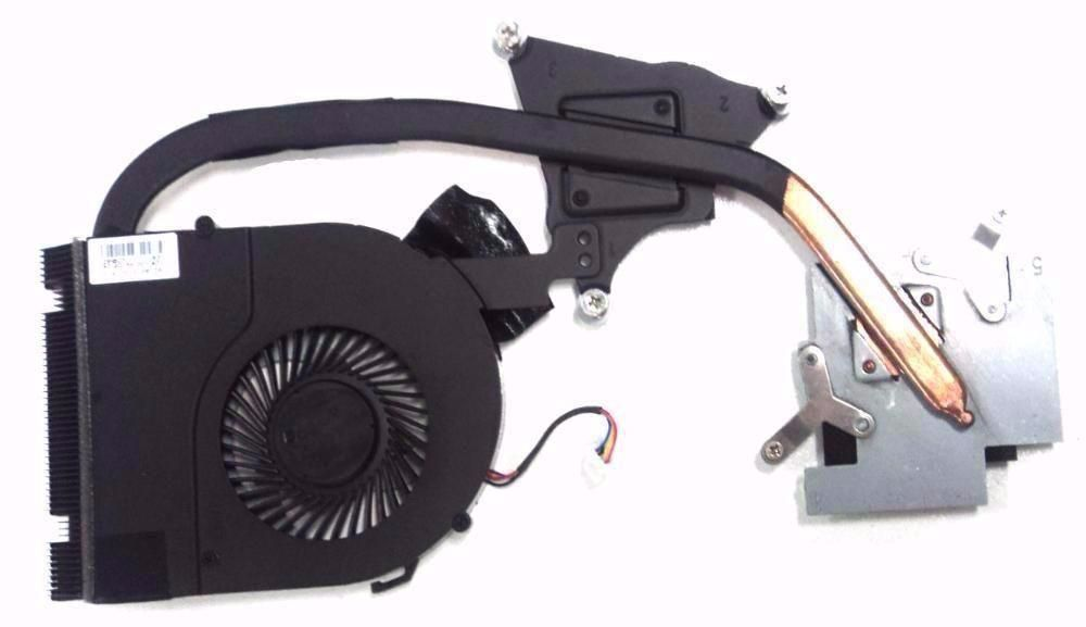 Фото - Радиатор Acer Aspire V5 V5-431 V5-471 V5-531 V5-571, 60.4TU56.00