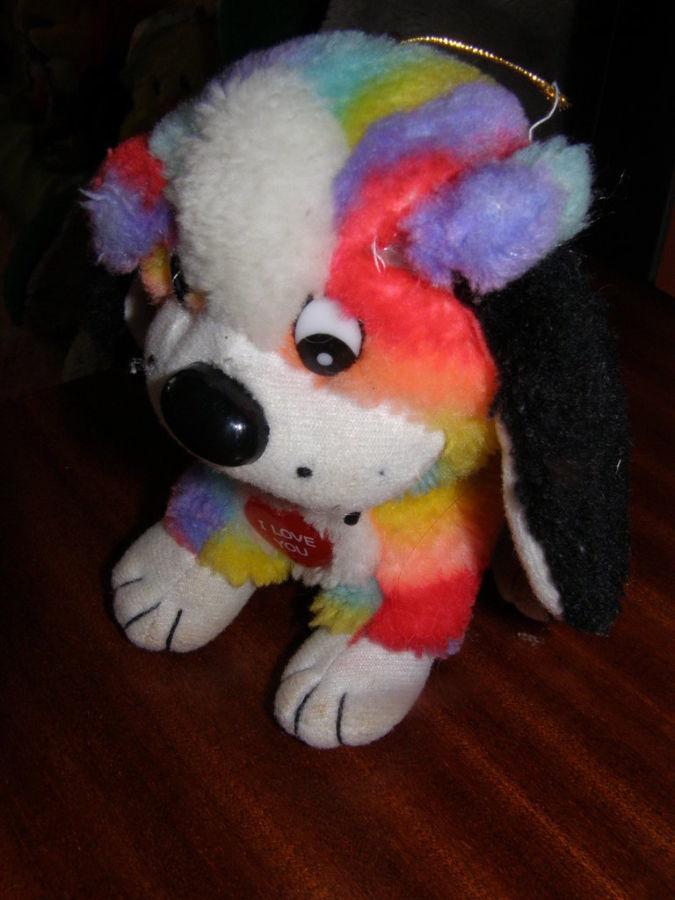 Фото 2 - Детская игрушка