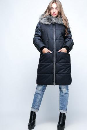 Фото - Зимняя куртка Prunel 22996 Маргарита