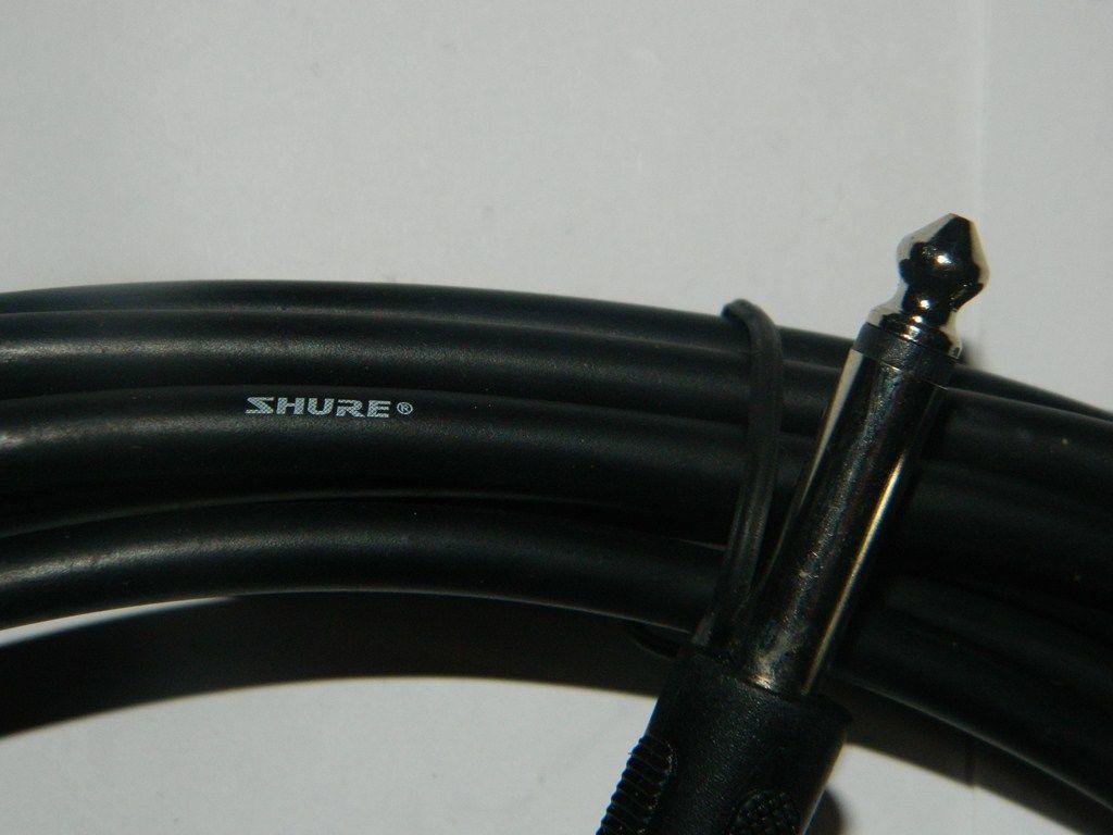Фото 4 - Инструментальный микрофон SHURE SM 57