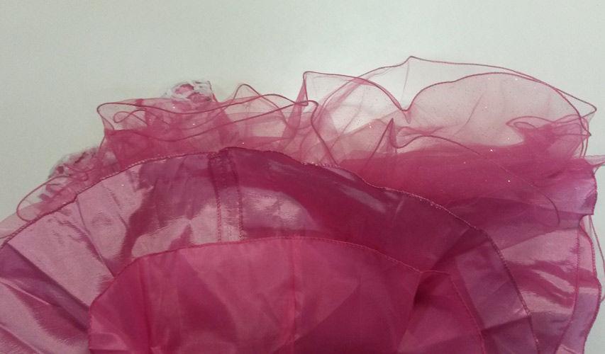 Фото 3 - Новое нарядное платье для маленькой принцессы!) Размеры 74-116..