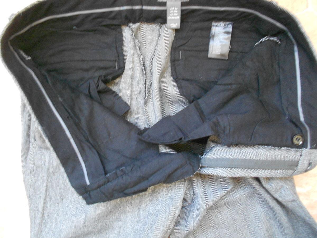 Фото 3 - брюки H&M размер 34-32 slim