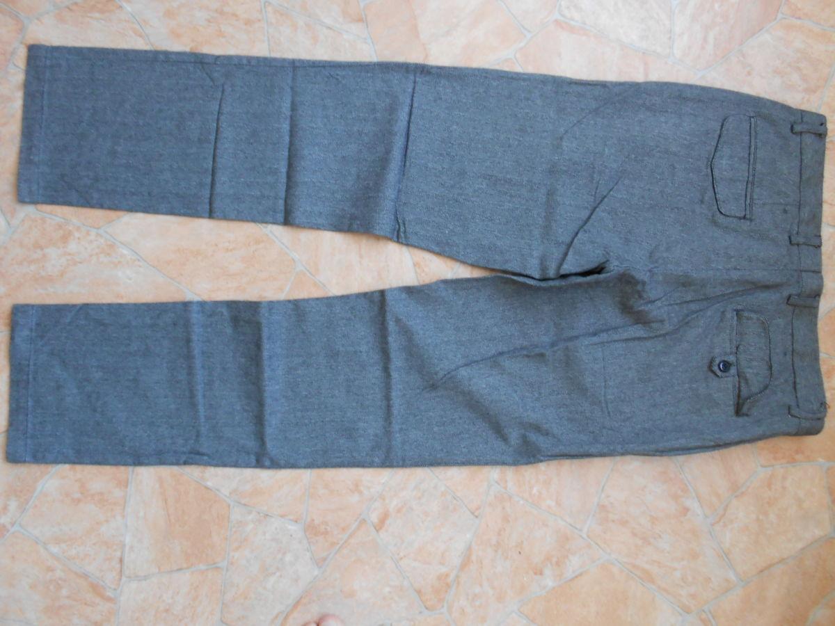 Фото 7 - брюки H&M размер 34-32 slim