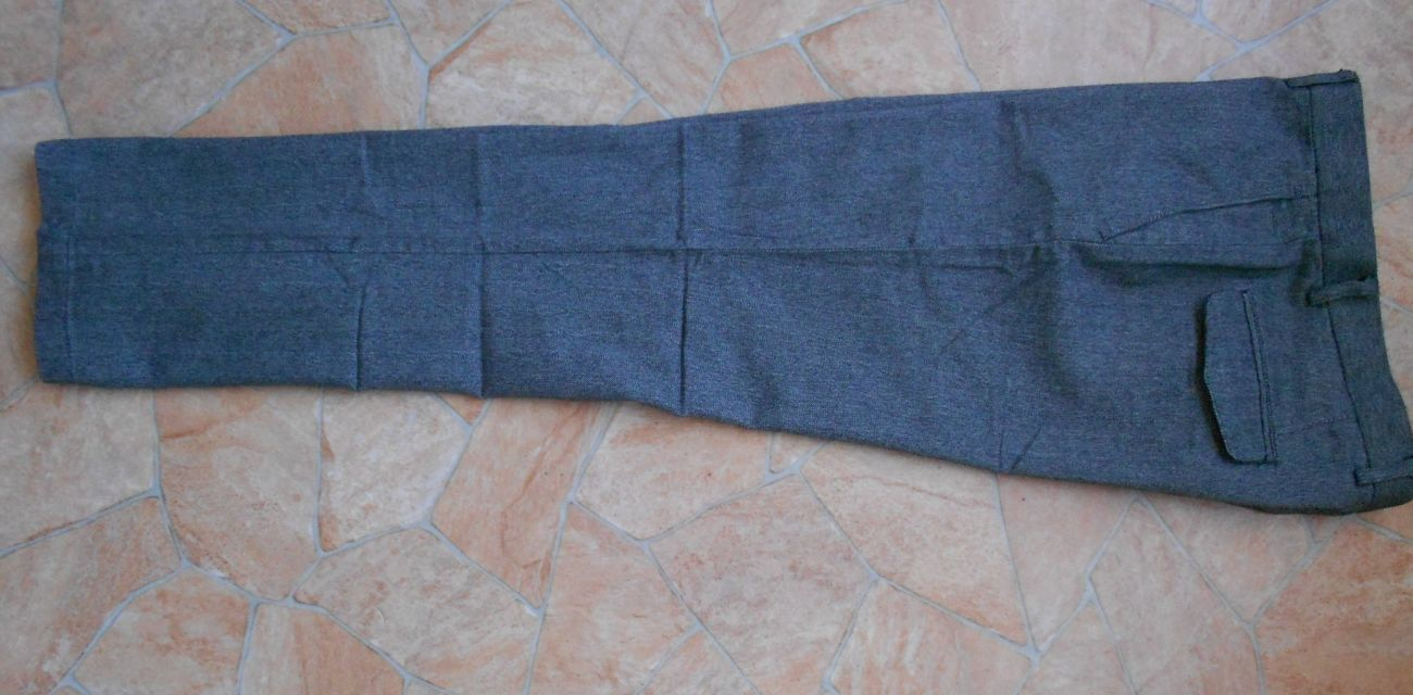 Фото 8 - брюки H&M размер 34-32 slim
